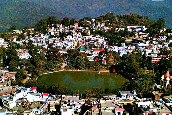 sirmaur district of Himachal Pradesh