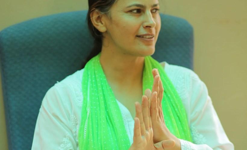 Meenakshi Sanghi HImachal Pradesh