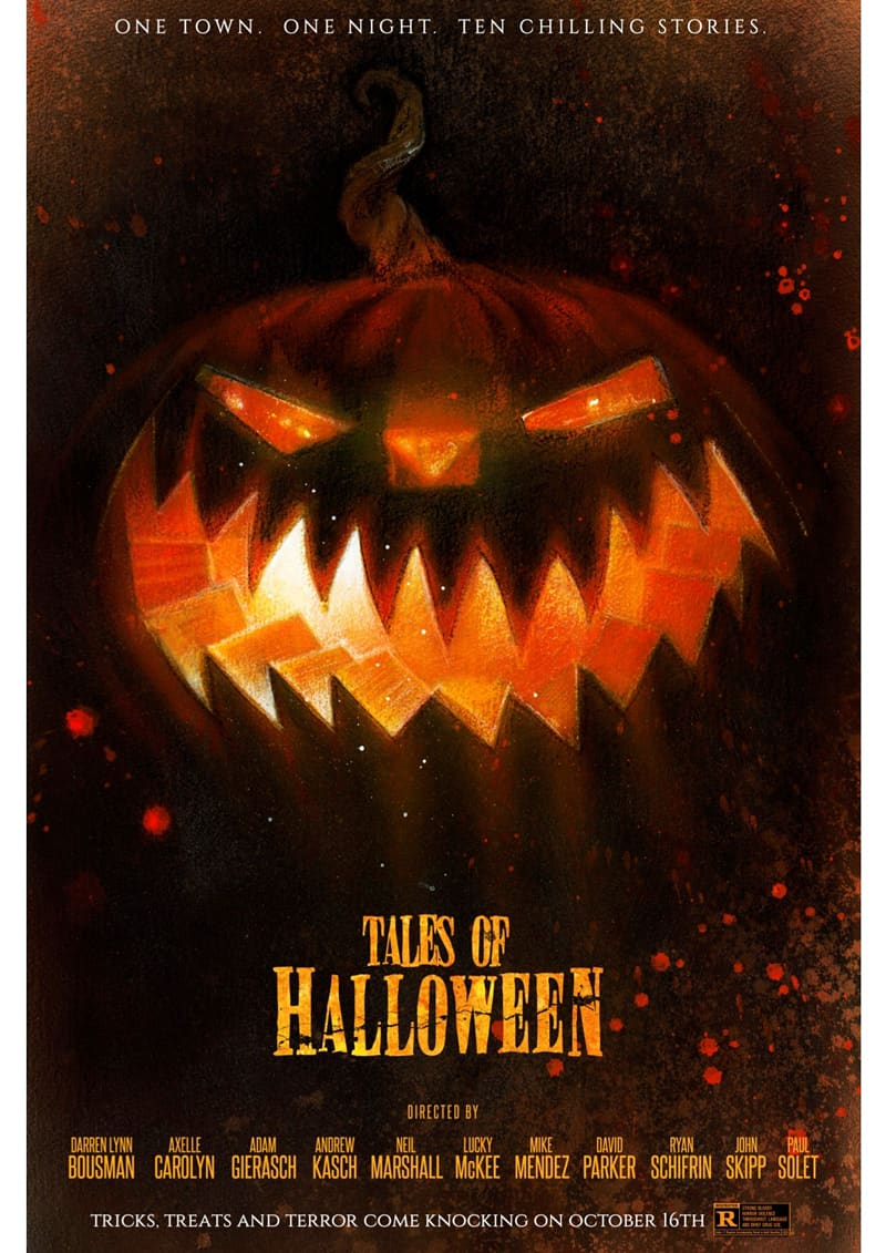 Image result for tales of halloween