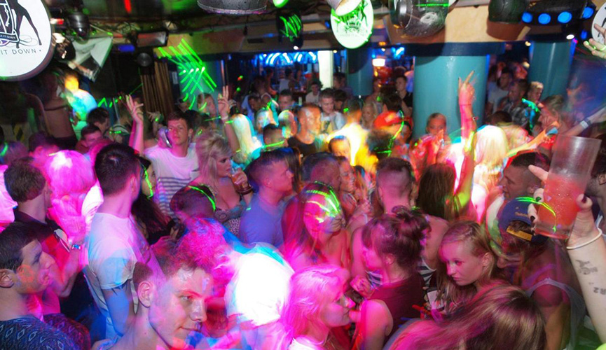 Boomerang Magaluf Boomerang Nightclub Magaluf We Are
