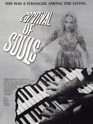 Image result for carnival of souls poster