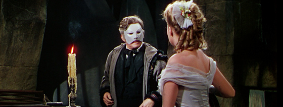 Image result for claude rains phantom of the opera