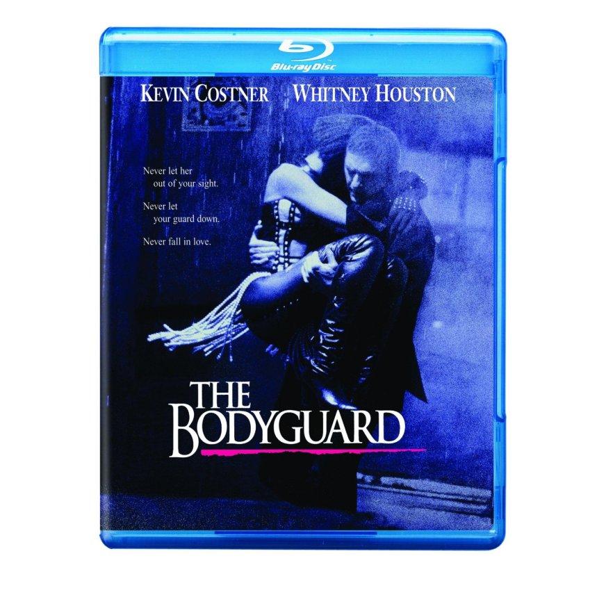 Whitney Houston's THE BODYGUARD Returns to Cinemas In ...