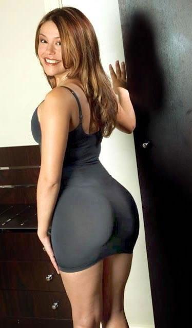 Rachel Ray Butt