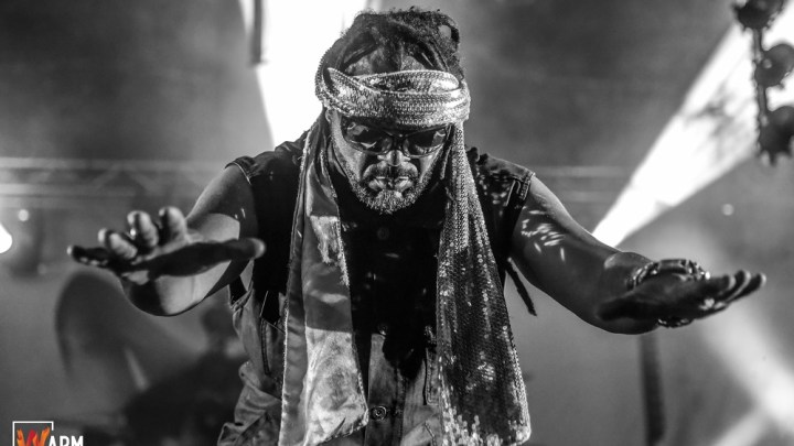 [Hellfest 2019] Interview – Skindred