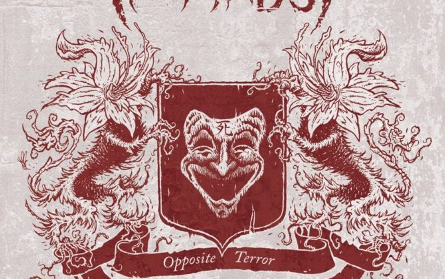 TankrusT – Opposite Terror