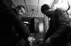 Interview, Schmutz, Peelers, The Charge, Gold Bars, Sherara, DDLF, Free, Download, Dirt Crew, Belfast, Q&A, Soundspace