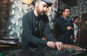 Timmy Stewart, T-Bone, Extended Play, Soundspace, Belfast, AVA Festival, Bicep, Boiler Room, Cromby, Chris Hanna, Interview, Q&A