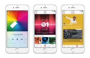 Apple Music, Jimmy Iovine, Beats Music, Zane Lowe, The Weekend, Drake, Spotify