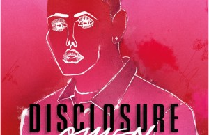 disclosure, sam smith, omen, pmr, caracal, soundspace, news, download