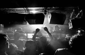 fabric, pioneer, tech, soundspace