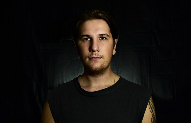 Layton Giordani, Soundspace, Interview, Drumcode, Techno