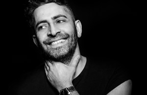 Ronnie Spiteri - Acid Lights (Darius Syrossian Remix) Soundspace Premiere