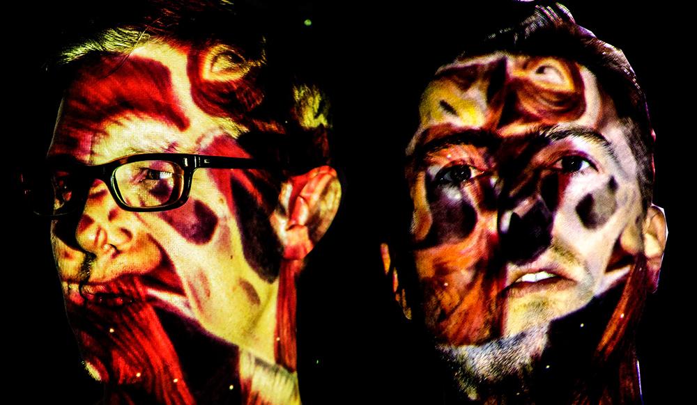 Dense & Pika slate 'samey' DJ sets and 'plastic techno'