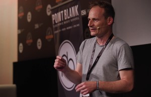 Point Blank Mixing Masterclass at IMS College Malta