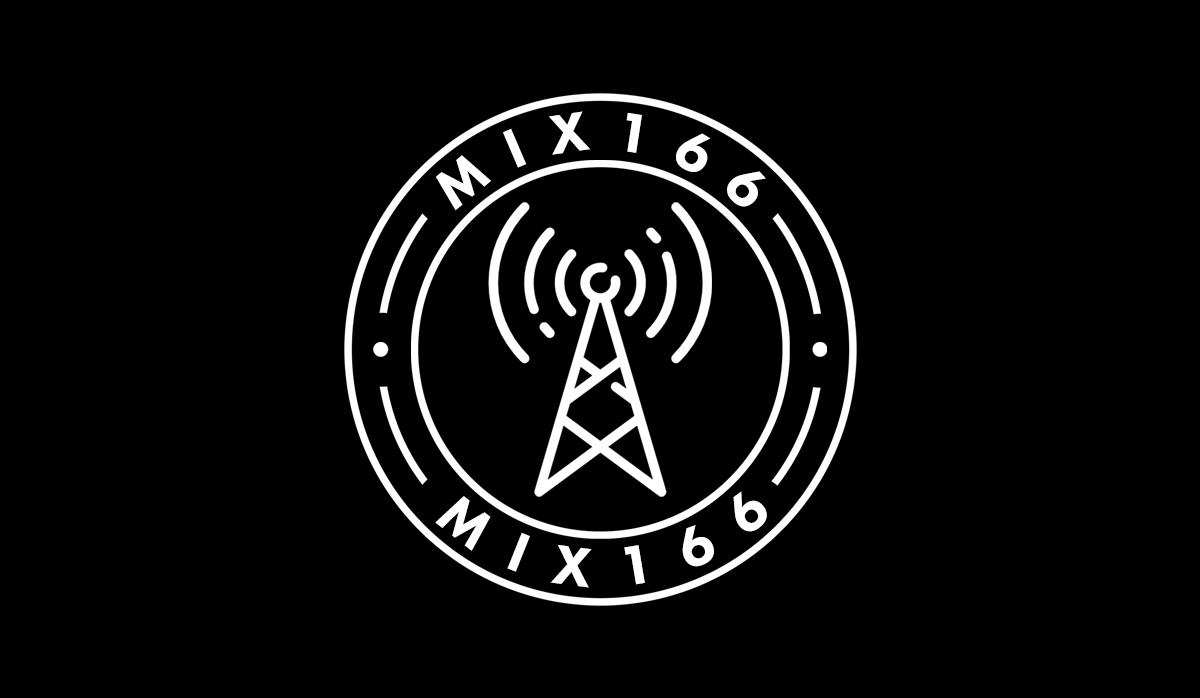 MIX166 - Markus Homm   Soundspace