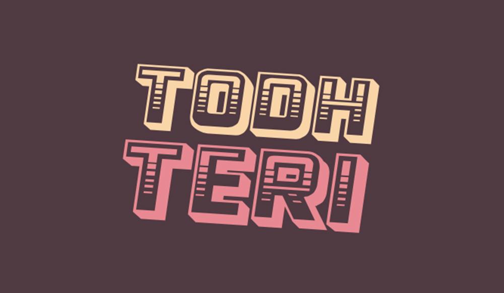 Premiere: Todh Teri 'Sampadan 4'