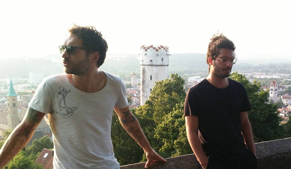 Premiere: Beatamines, Jiggler 'Boomerang' (Umami Remix)