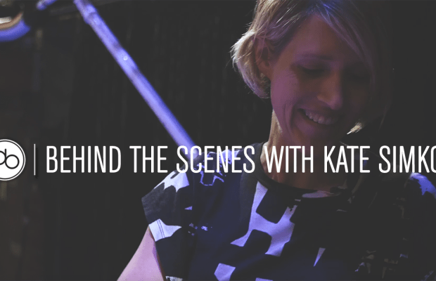 Point Blank Music School get Behind the Scenes with Kate Simko & The London Electronic Orchestra