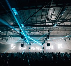 AVA Festival 2018 sets a new standard for Belfast nightlife
