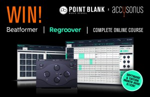 Enter the Point Blank x Accusonus Competition to Win a Huge Beatmaking Bundle