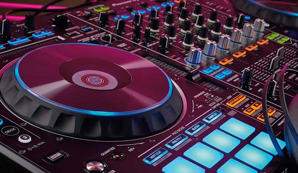 Pioneer could be leaving the DJ market