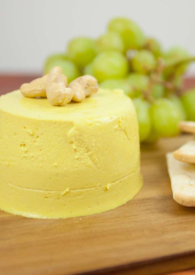 Vegan Soft Cheese
