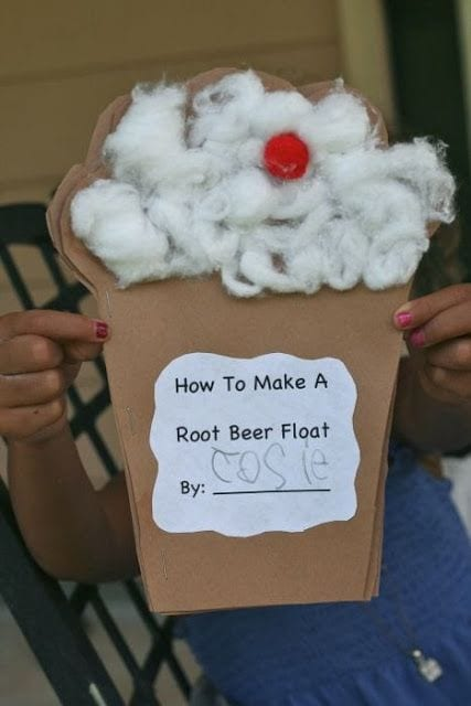 Root Beer Floats   25 Reading Incentives That Really Work