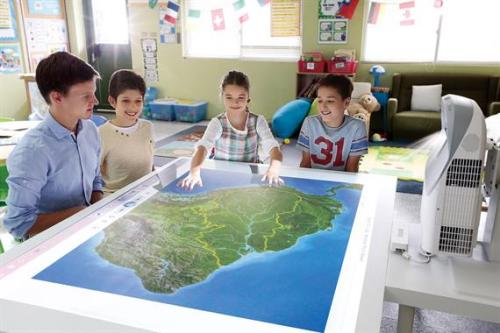 10 Game Changing Ways To Use An Interactive Classroom