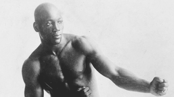 Classroom Activity: Cultural impact of Johnson, Louis and Ali