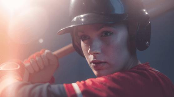 Lesson: Women in Baseball