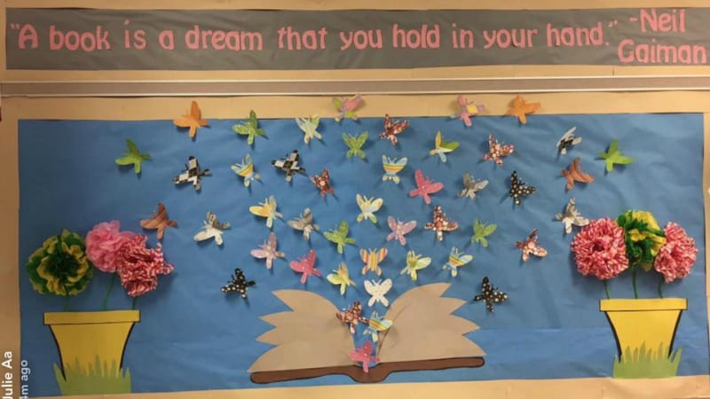 53 Back-to-School Bulletin Board Ideas from Creative Teachers