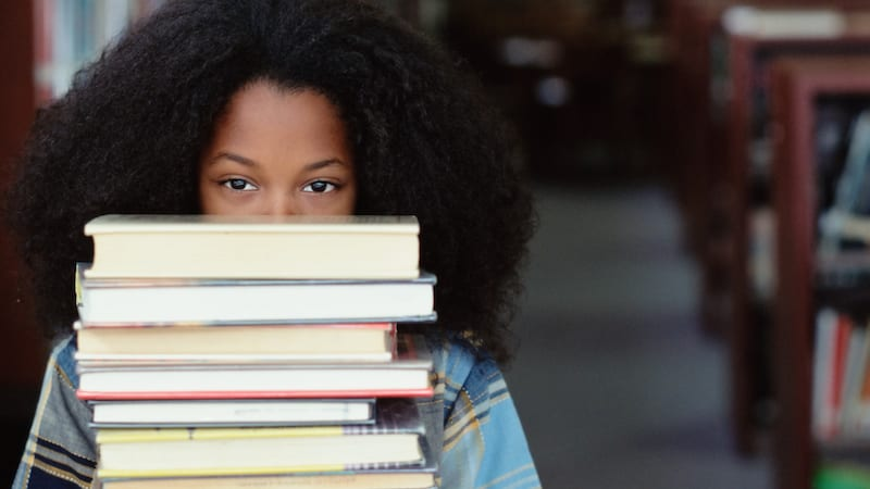 Free or Cheap Ways to Stock Your Classroom Library
