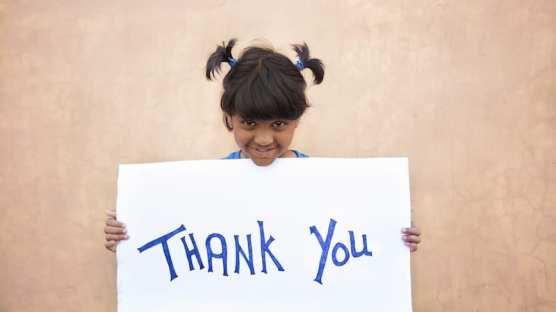 Grateful for Teachers