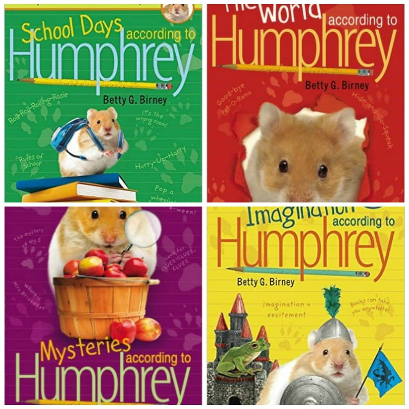 humphrey-collage