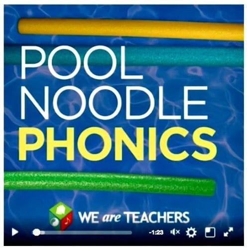 poolnoodlephonics