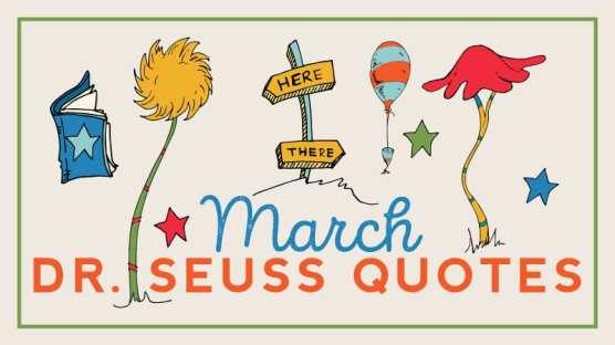 Download Our Free Dr. Seuss Calendar