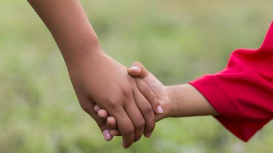 Why Teaching Kindness Is More Important Than Ever