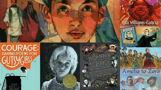 Women_in_Literature_WAT_March_Reads