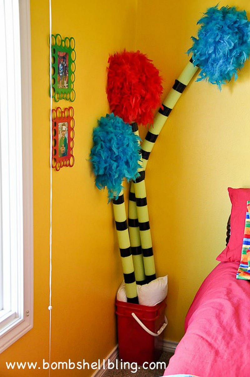 17 Genius Ways To Use Pool Noodles In Your Classroom