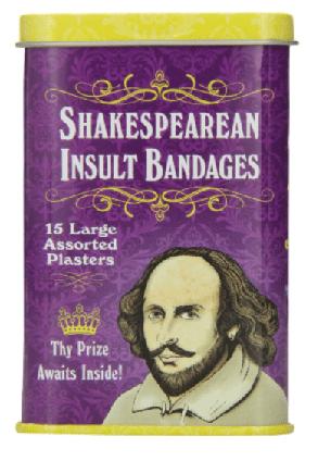 shakespearean-insult-bandages