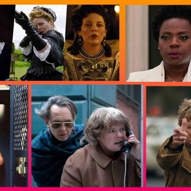 Widows, The Old Man & The Gun, The Favourite, Can You Ever Forgive Me?, THUG | 20th Century Fox UK | LFF Support 2018
