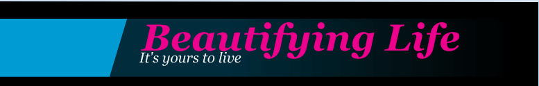 beautifying life header - coach
