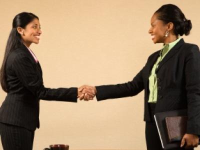 job searching. Career advice for women
