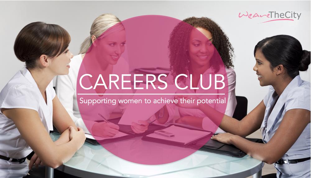 Careers Club banner