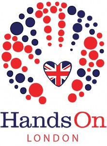 Hands on London Logo