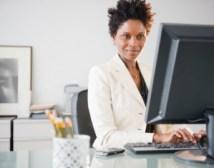 female-Developer-on-computer
