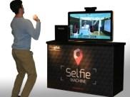 phygital selfie machine