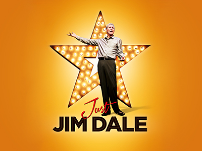 Just Jim Dale thumbnail