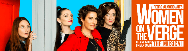 Women on the verge women